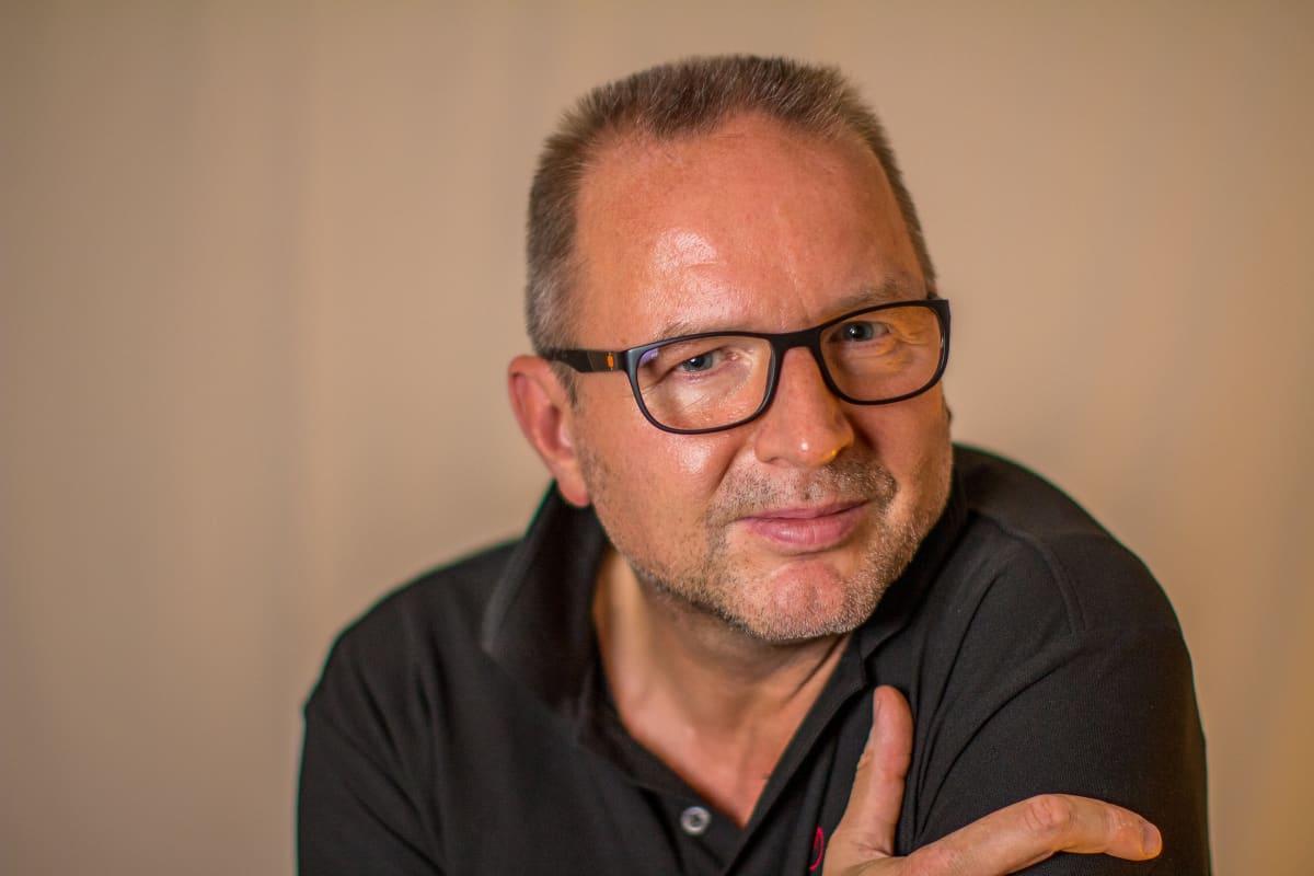 Ralph Larmann
