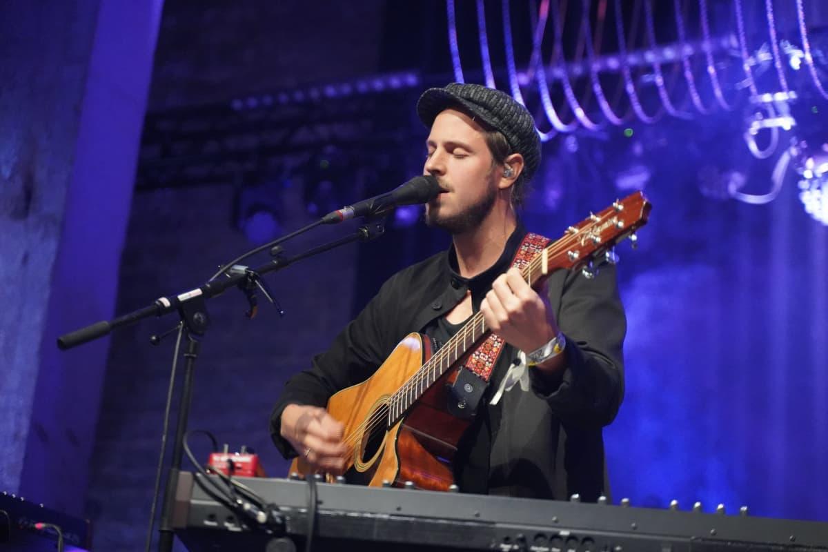 Mick Pedaja, Tallinn Music Week
