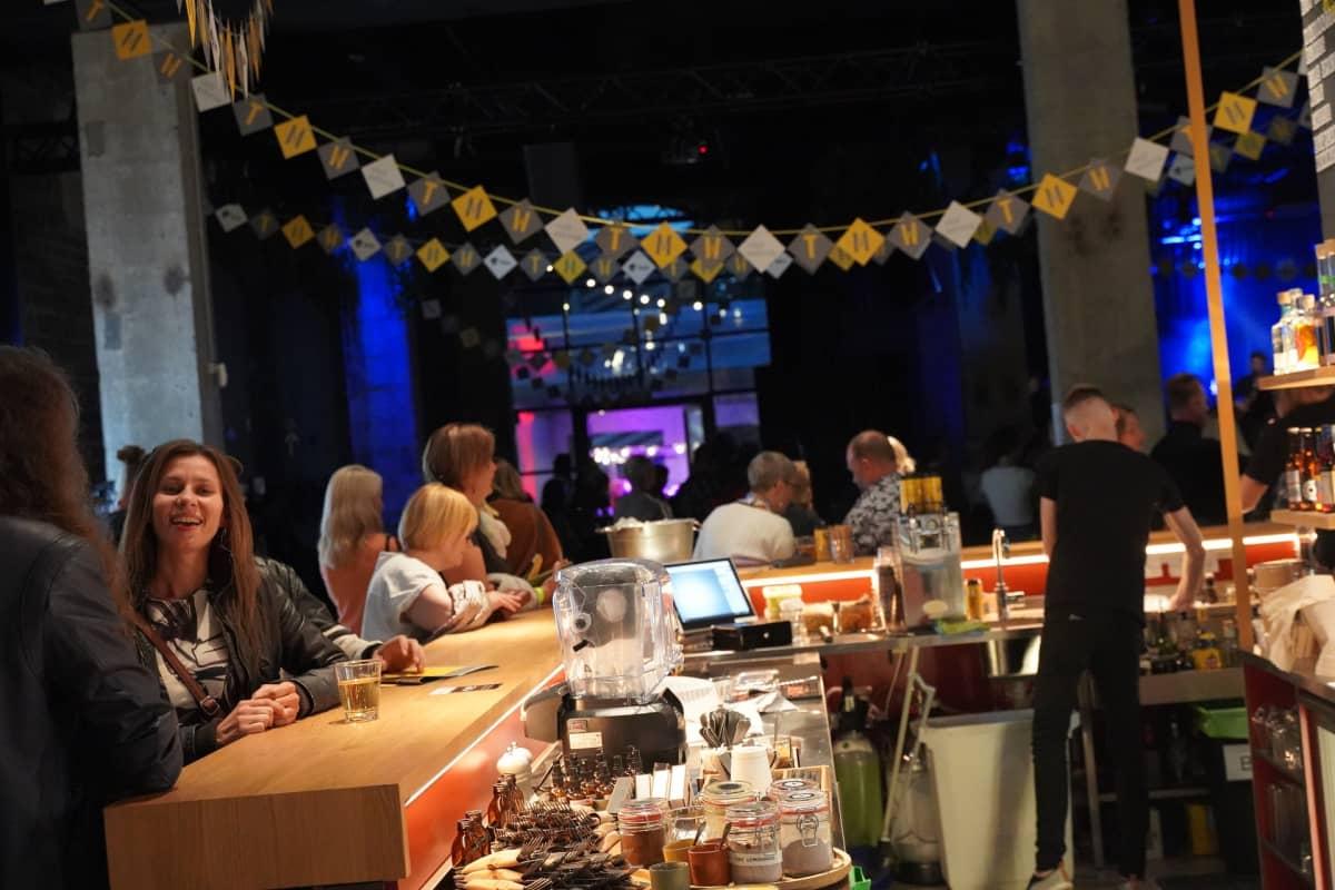 Tallinn Music Week, Fotografiska