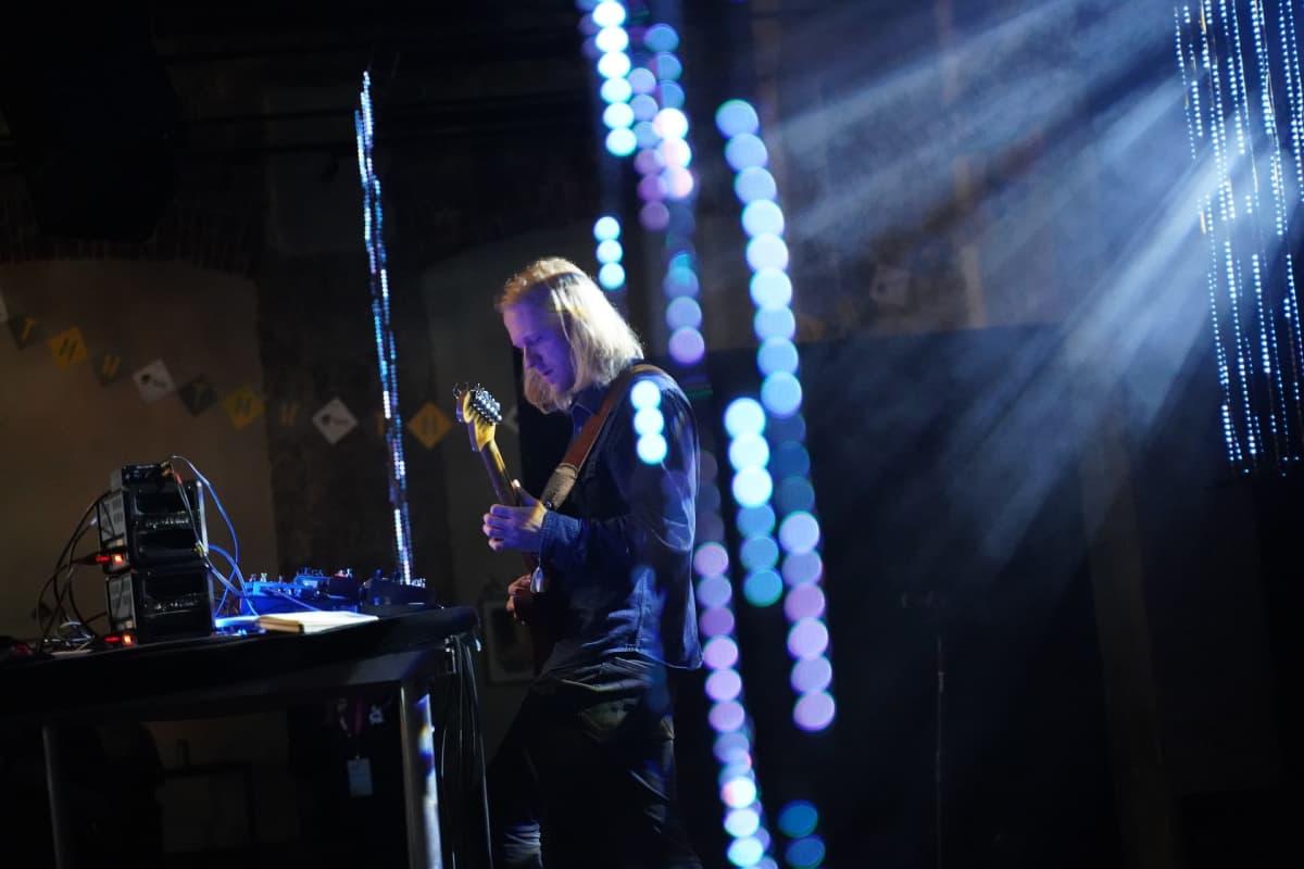 Argo Vals, Tallinn Music Week