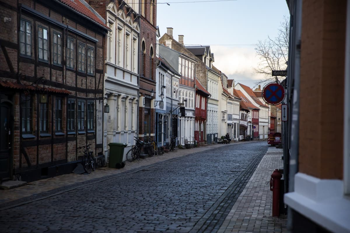 Katu Odensessa