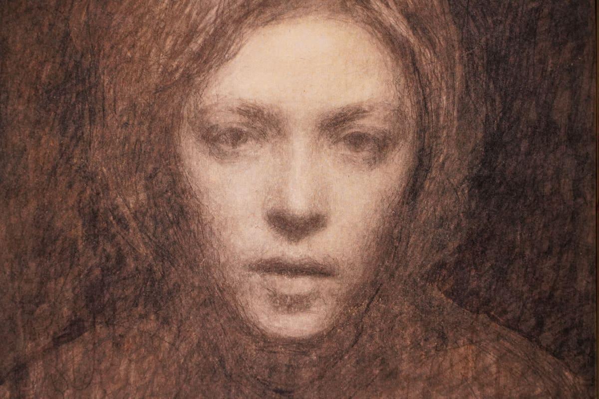 Salon taidemuseo, Ellen Thesleff, Salon taidemuseo