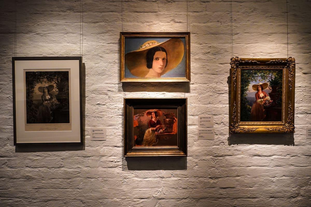 Salon taidemuseo, Robert Ekman