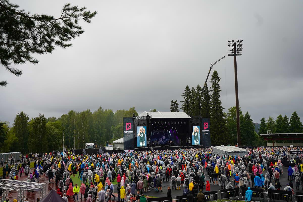 Kuopiorock