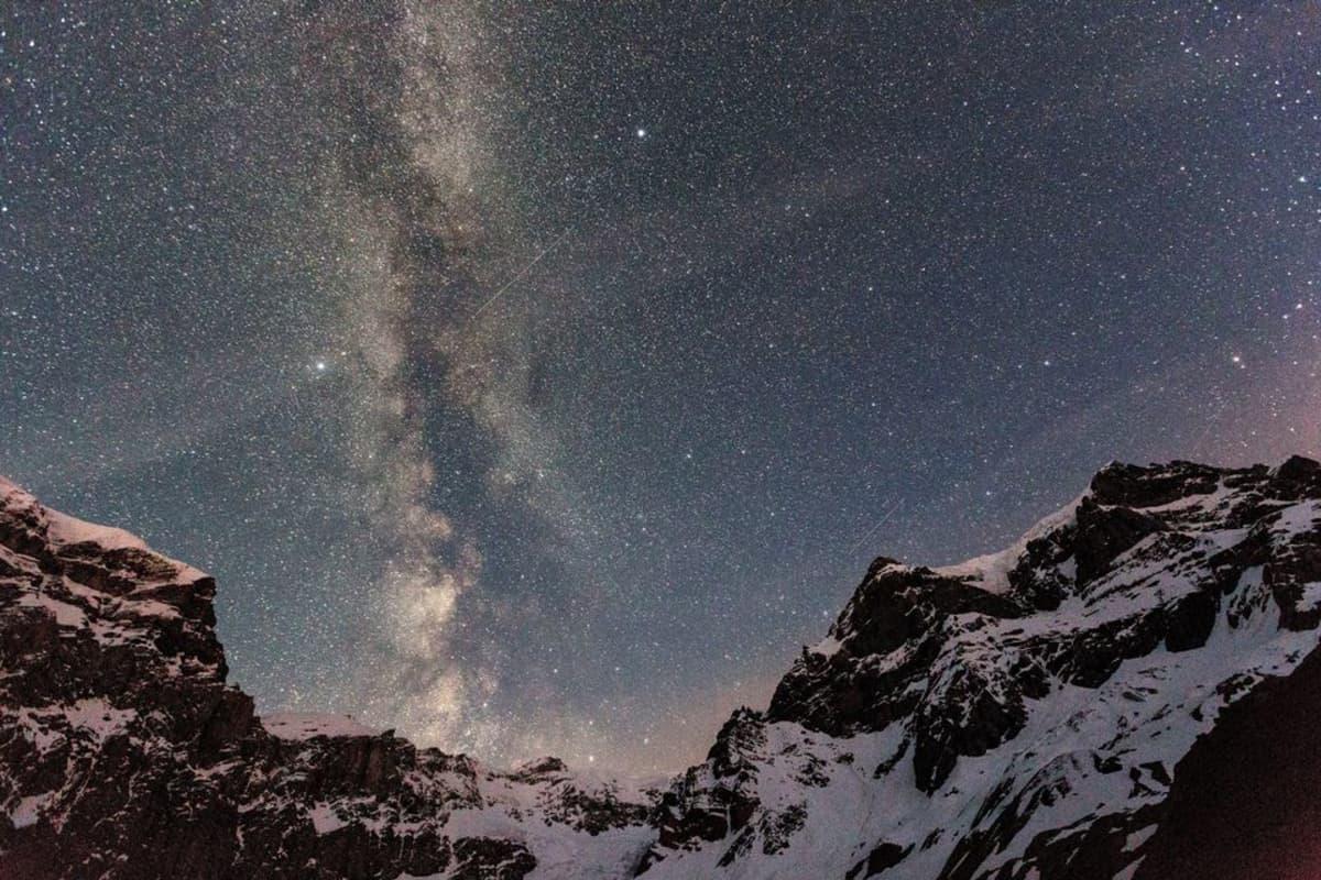 Tähtitaivas