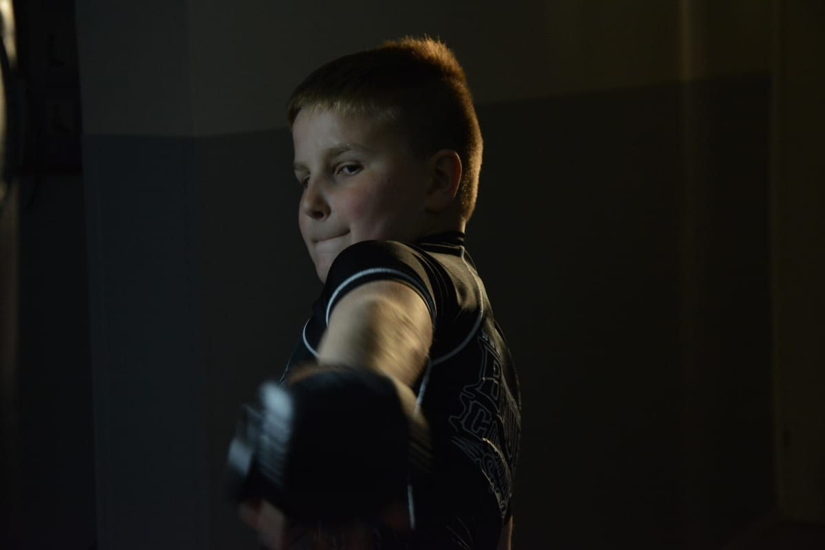 Juha Tarvainen, 12