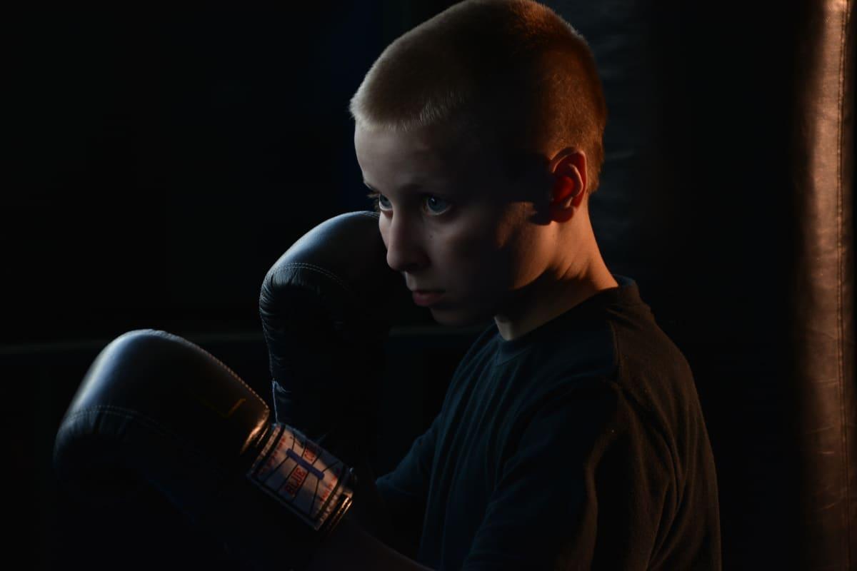 Jesse Mutikainen, 14