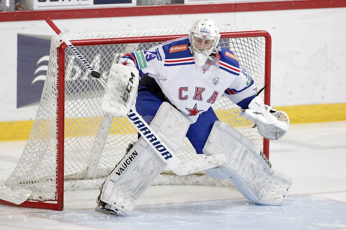 Mikko Koskinen kuvassa