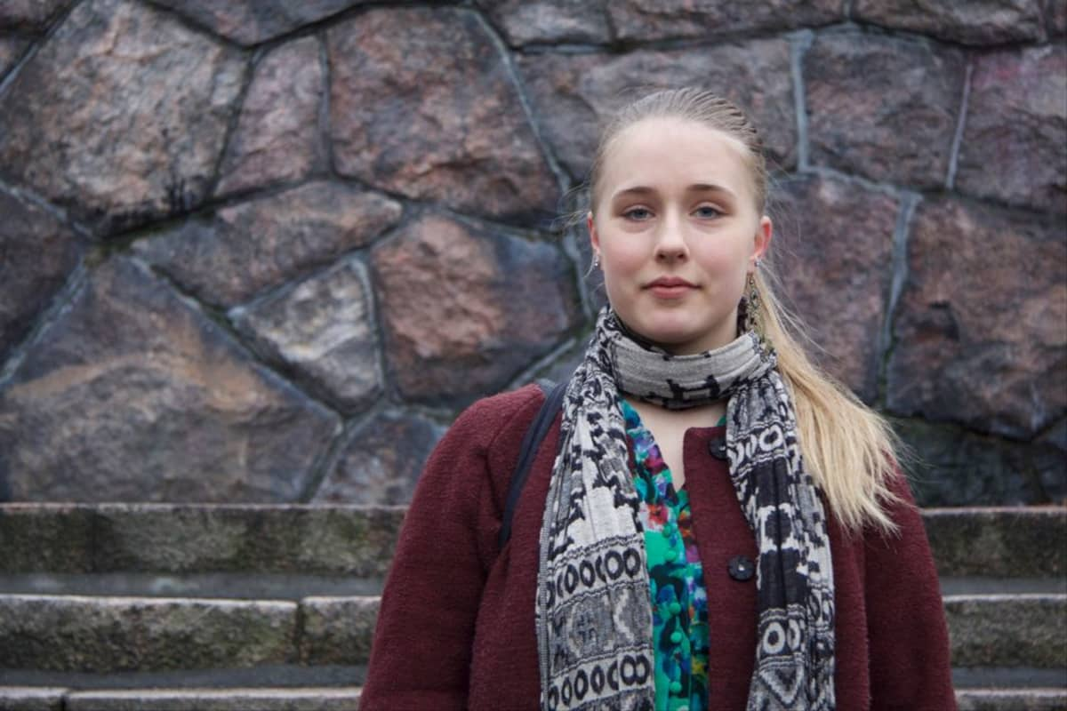 Linnea Kilpeläinen