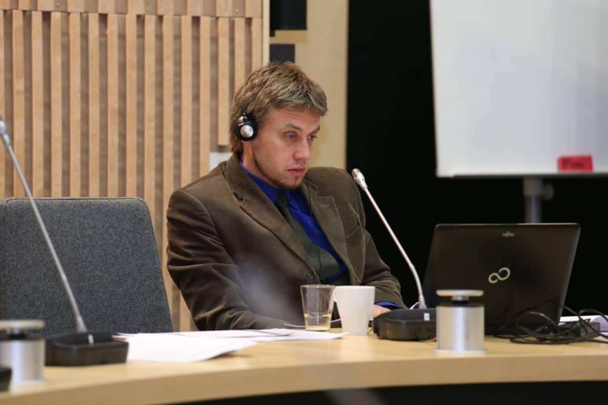 Kalle Varis