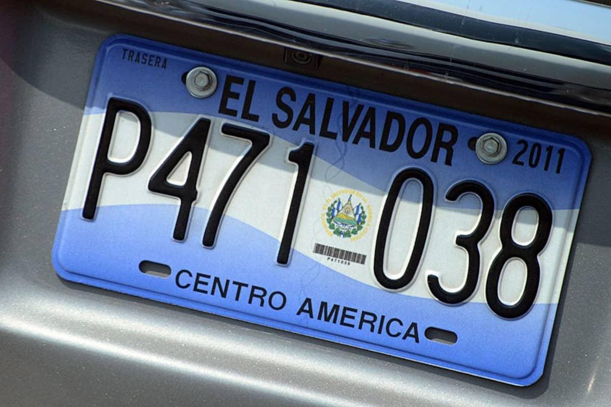Matka Panamericana-valtatiellä on edennyt viidenteen maahan, El Salvadoriin.