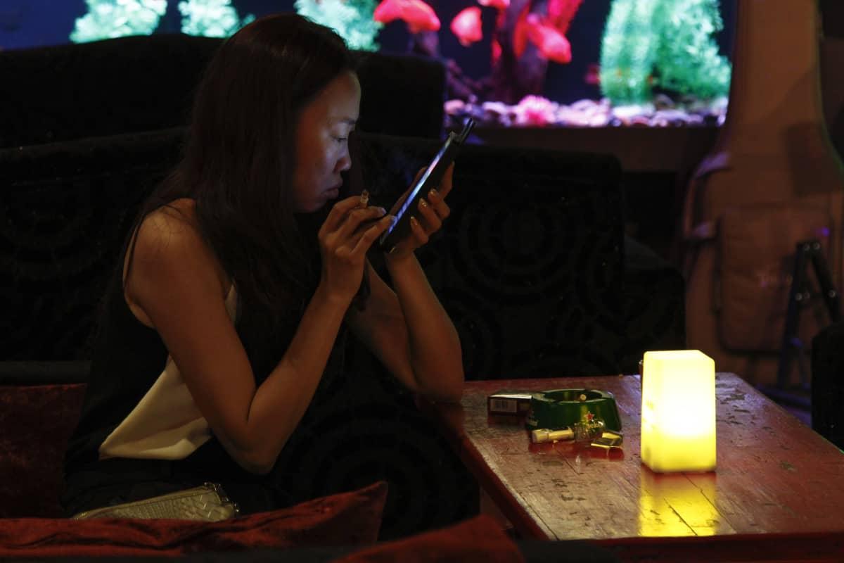 Peking ravintola 31.5.2015