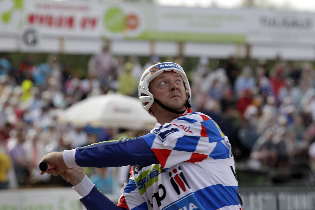 Jere Dahlström