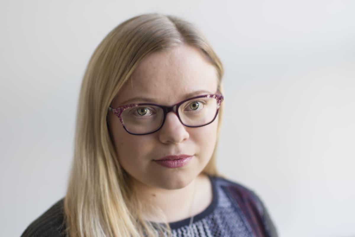 Katariina Poranen