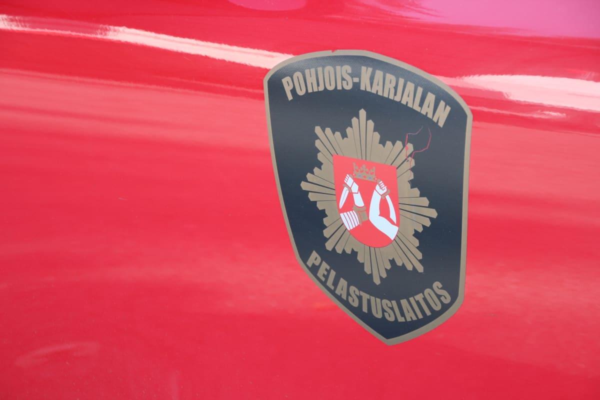 Pohjois-Karjalan pelastuslaitos