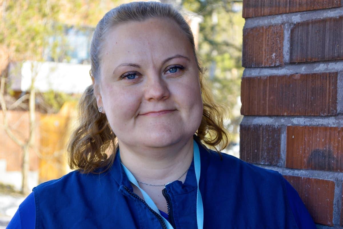 Mirja Kalliosaari