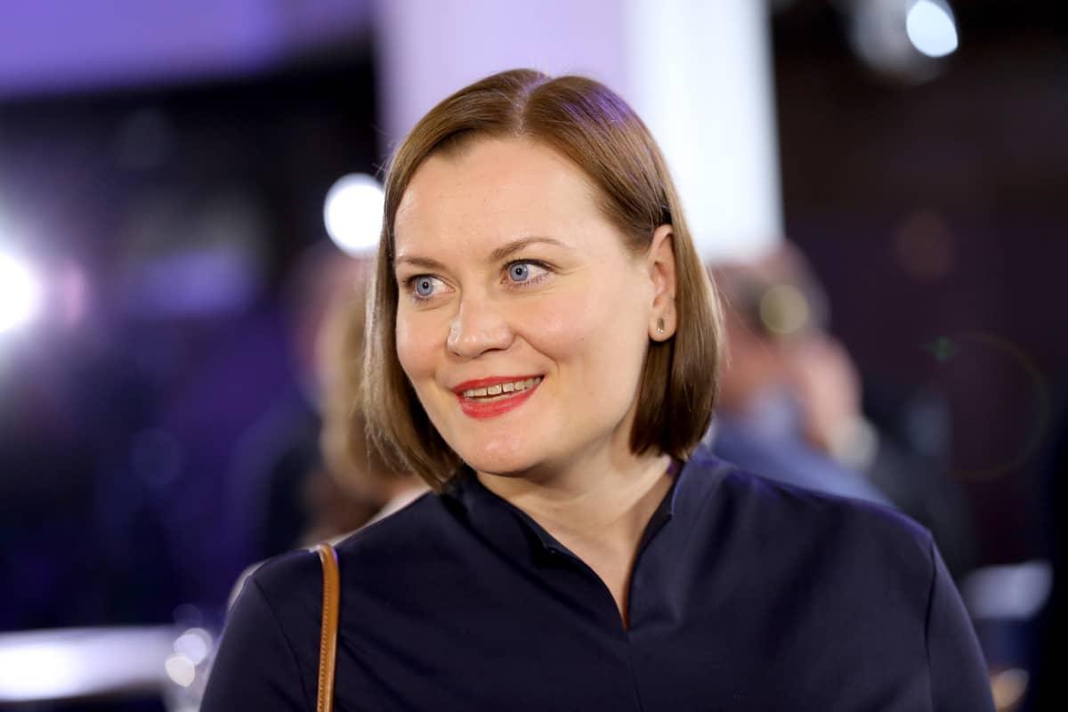 Katju Aro