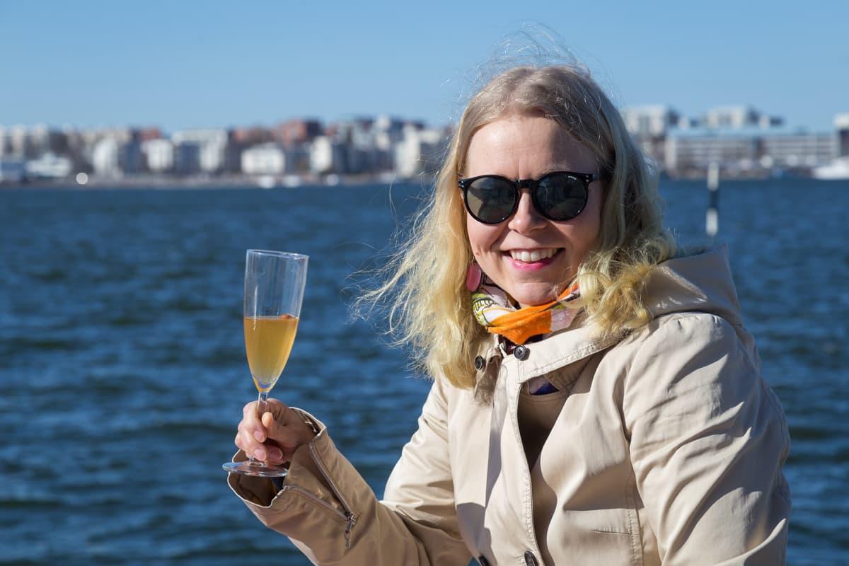 Anni Pelkonen
