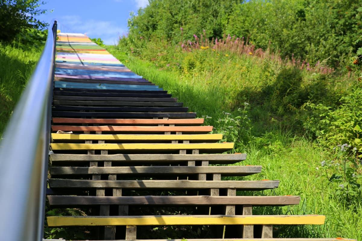 malminkartano maalaus katutaide täyttömäki jätemäki