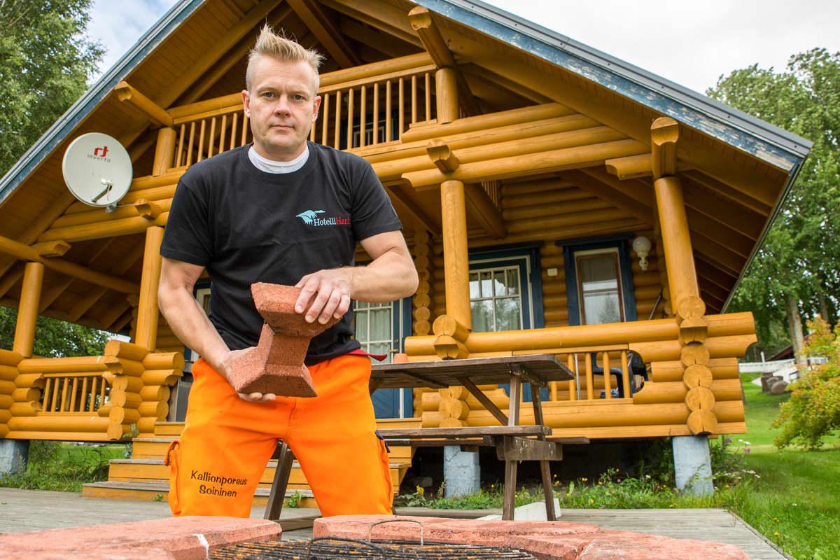 Janne Ylönen