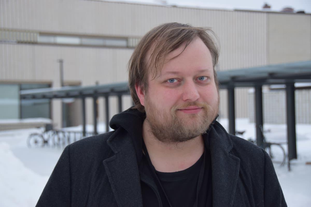 Lauri Maijala.