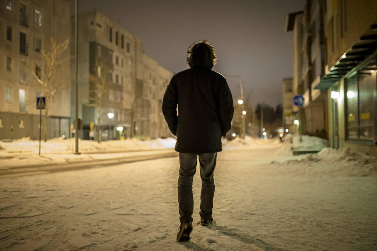 Aleksi Delikouras, ohjaaja
