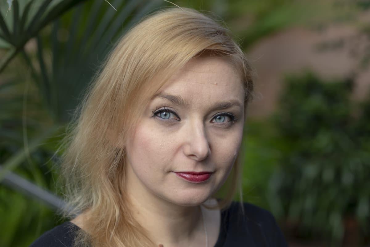 eesti naiset etsii miestä kankaanpää