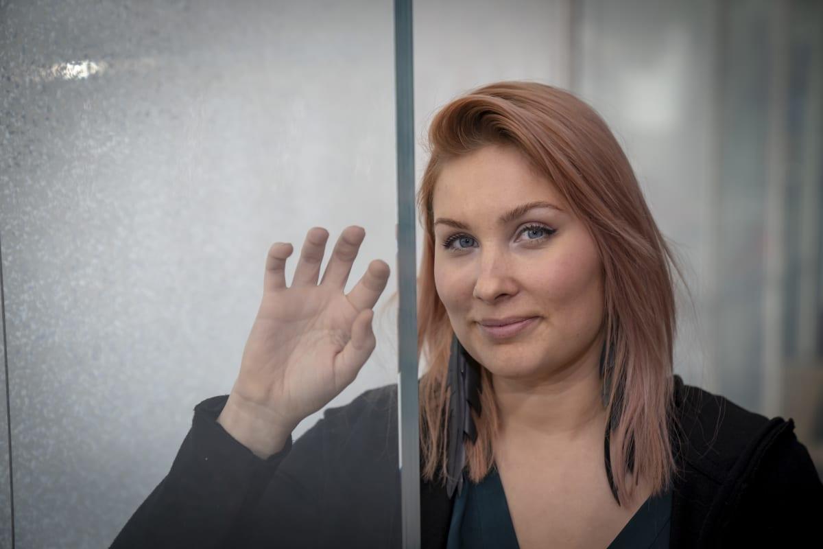 Assi Jokivirta, ASRM- artisti