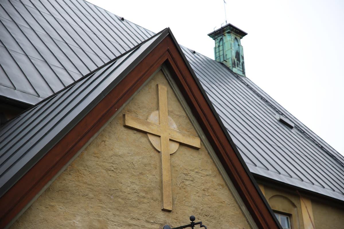 Kuusankosken kirkko