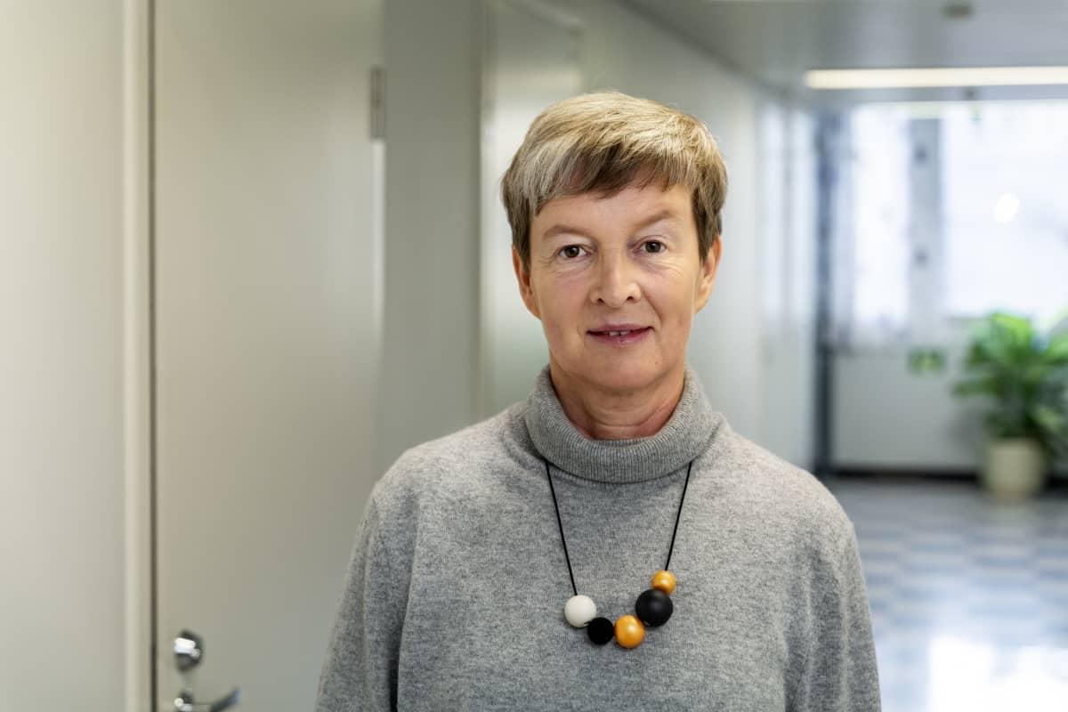 Klemetti Reija, Tutkimuspäällikkö, THL