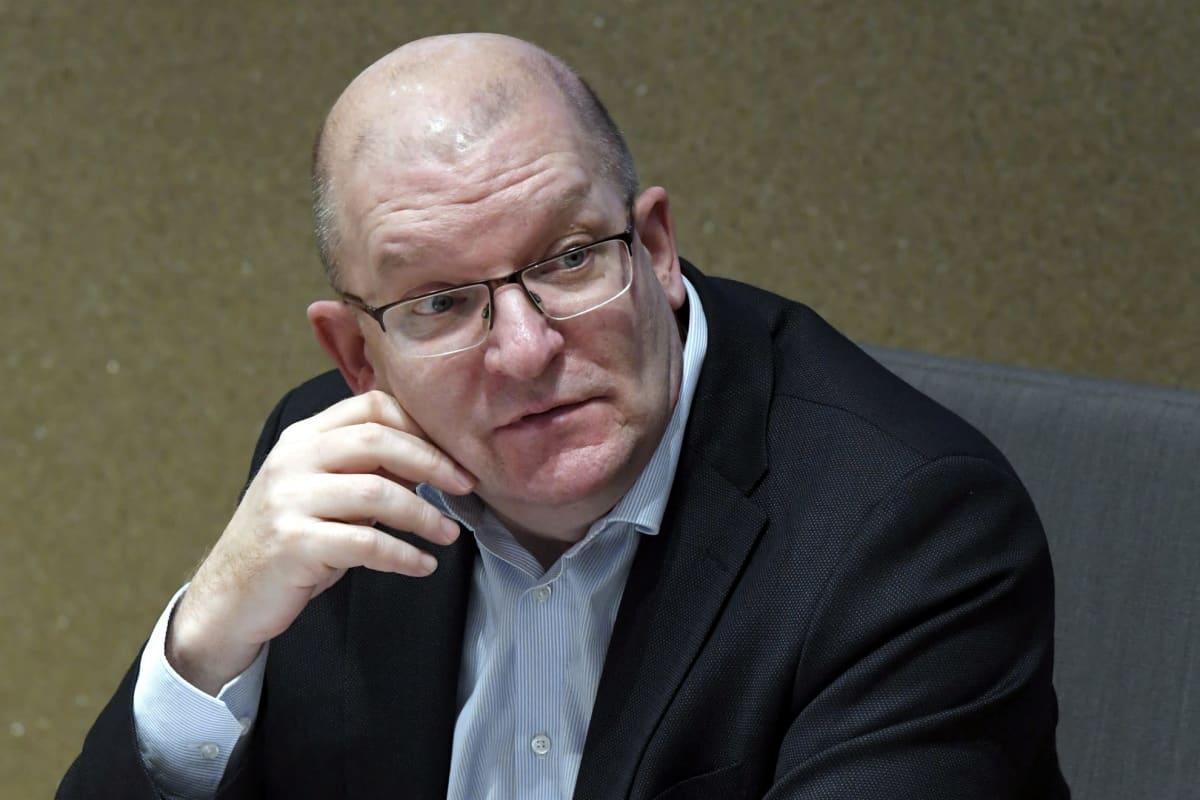 Teollisuusliiton puheenjohtajan Riku Aallon mukaan valtakunnansovittelijan viimeksi antama ehdotus oli lähinnä työnantajapuolen toiveiden mukainen.