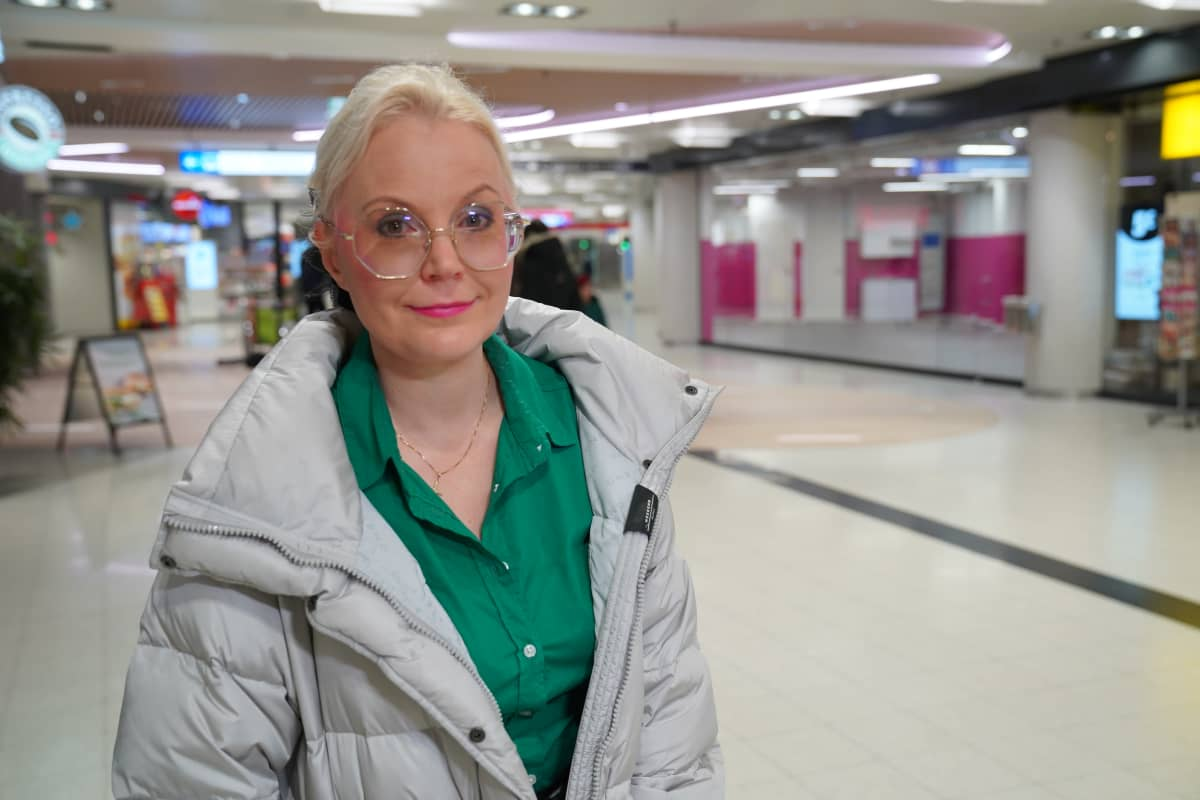 Hanna Wass professori Helsingin yliopisto