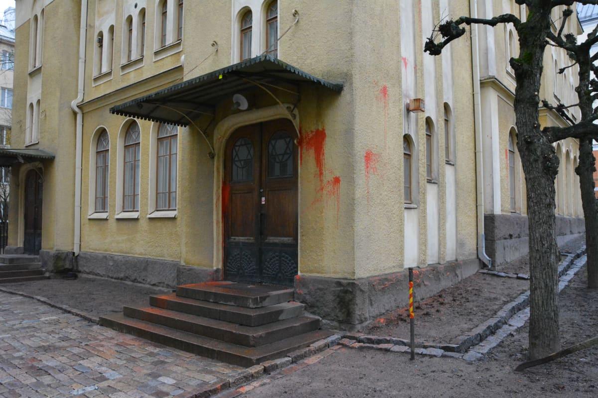 Turun synagoga.