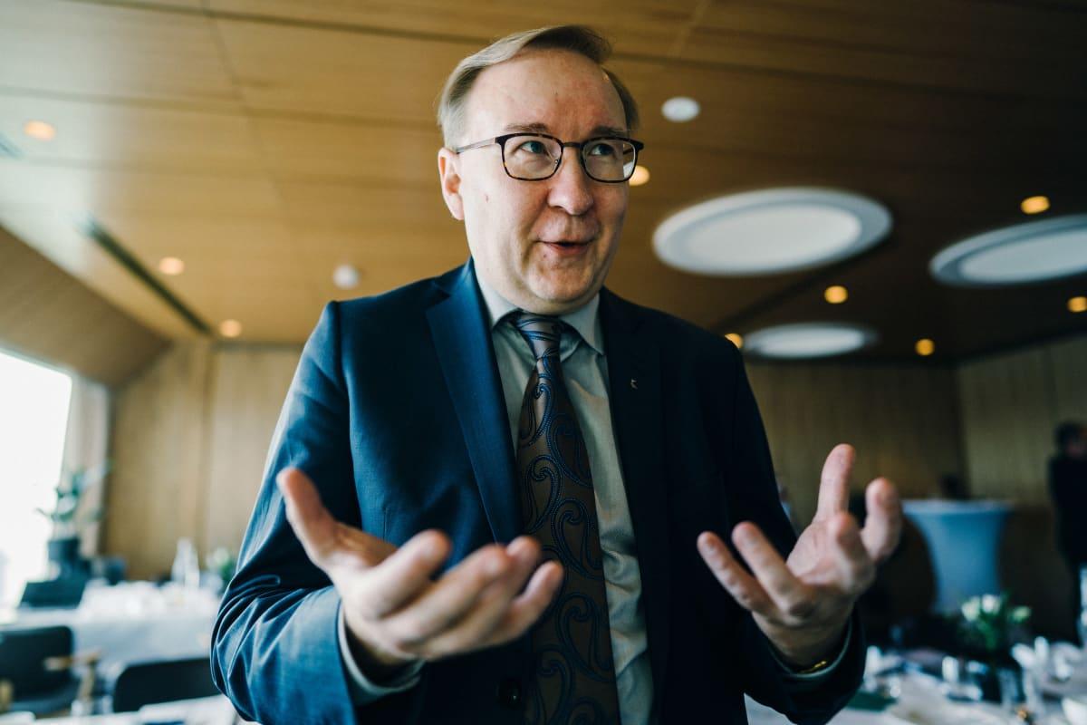 Timo Reina, Helsinki, 05.02.2020