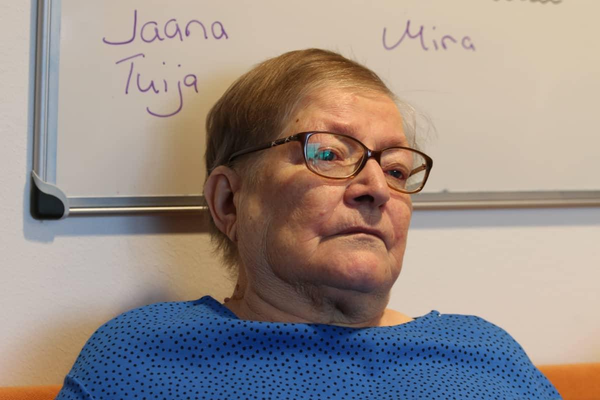 Laura Lepola ryhmäkoti Metsätähdessä Rovaniemellä