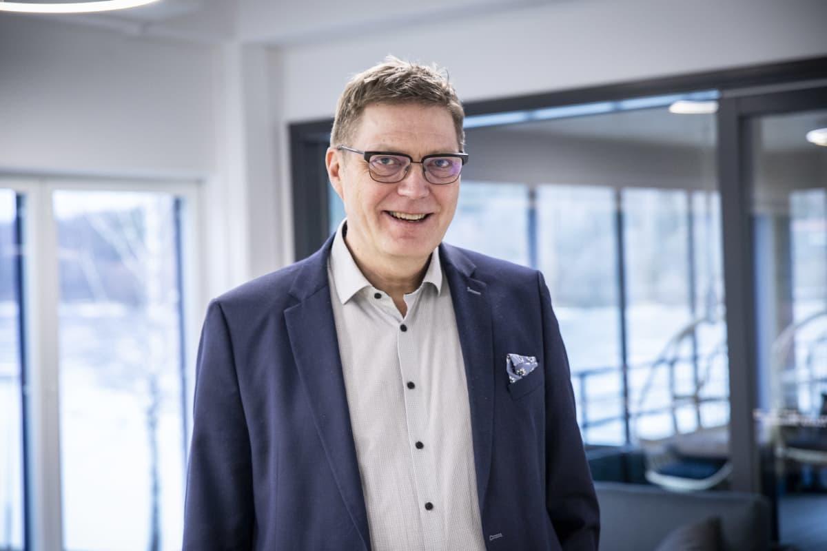 Jukka Mönkkönen, Itä-Suomen yliopiston rehtori