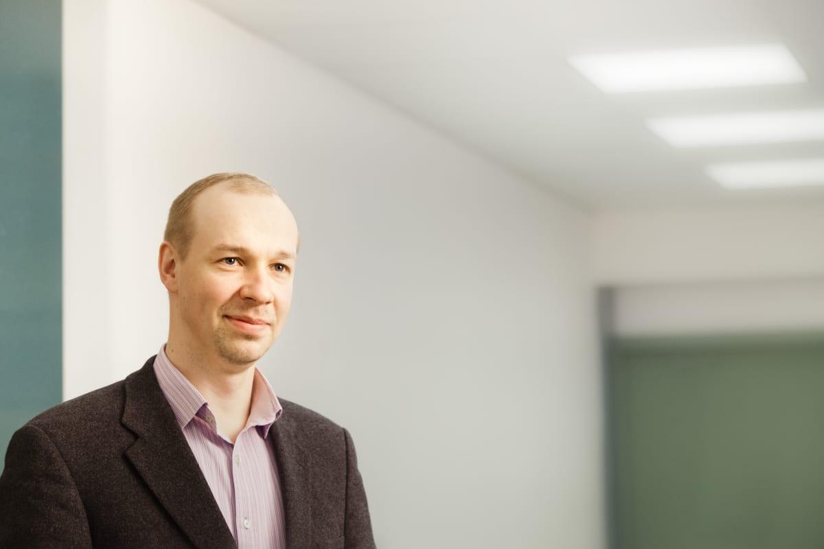 Tervon uusi kunnanjohtaja Seppo Niskanen