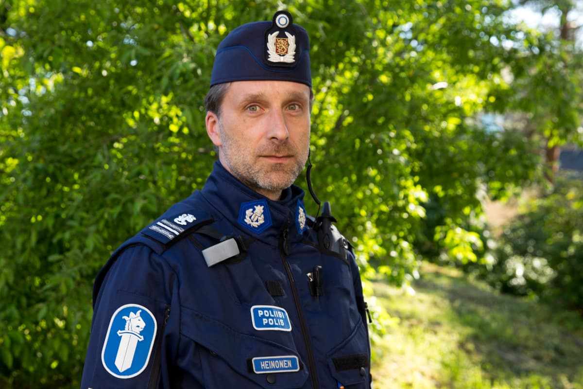 Jarmo Heinonen