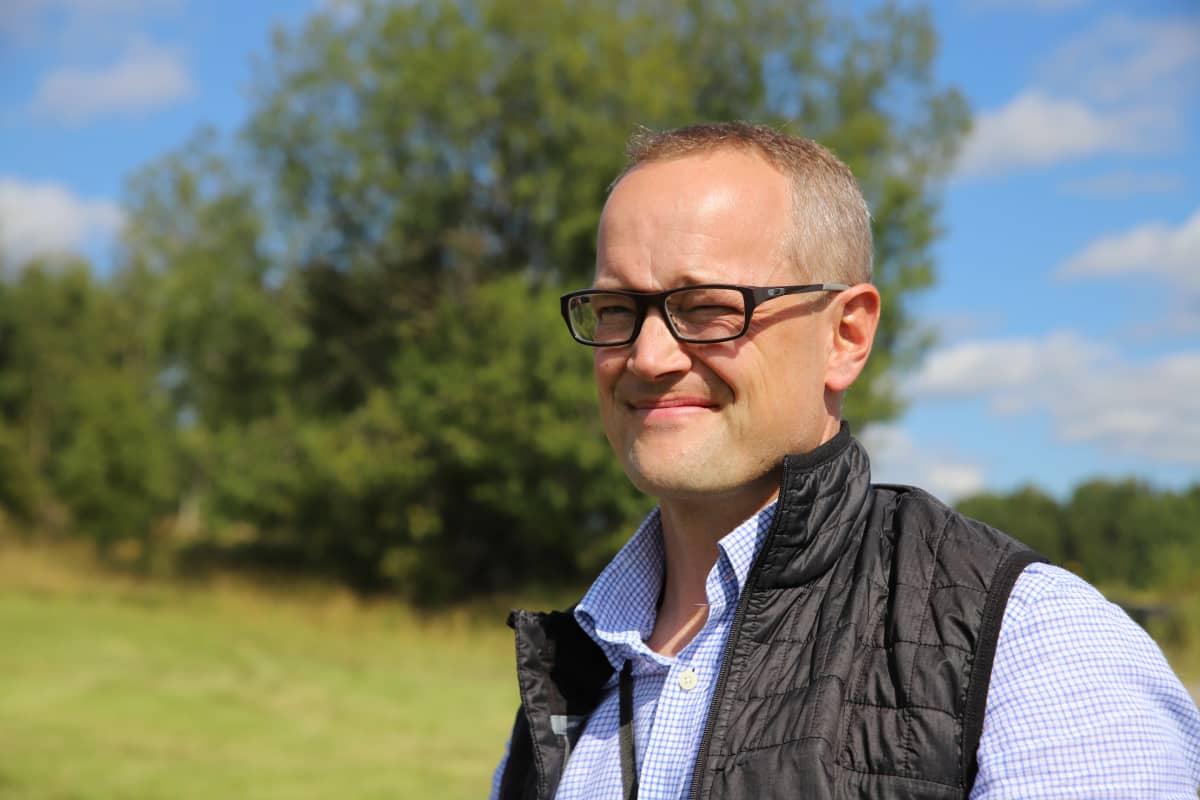 Fredrik von Limburg Stirum
