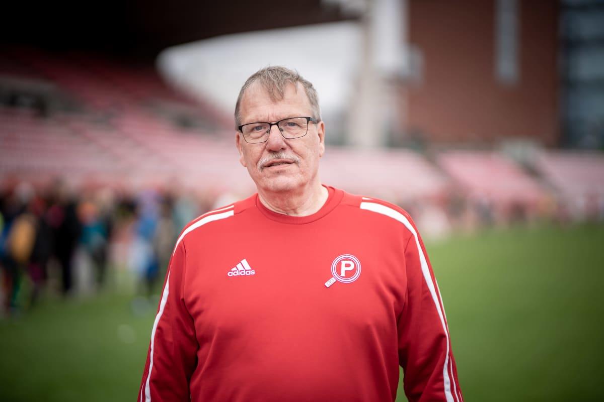 Jarmo Hakanen