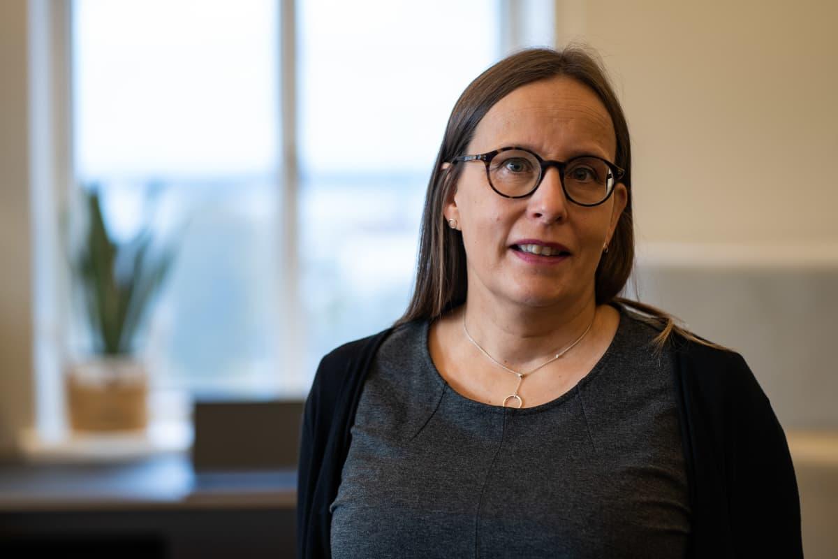 henkilökuva, Ulla Brusila-Relas
