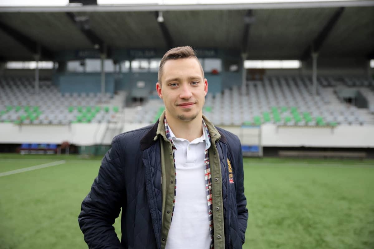 Anton Lepola