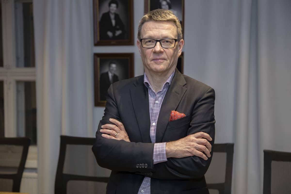 Timo Lappi