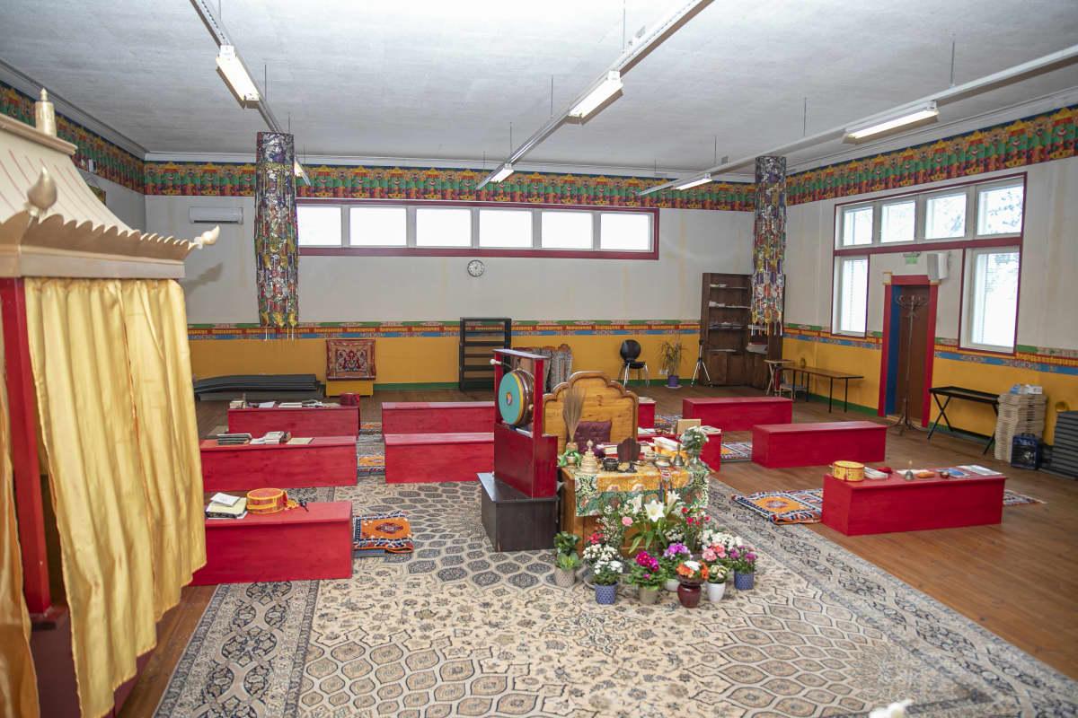 Dharma-keskus Danakosha