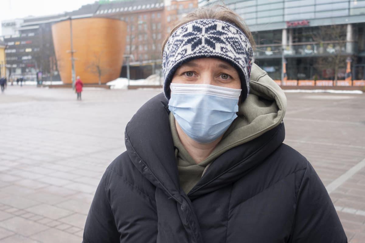 Ulla Karhumaa