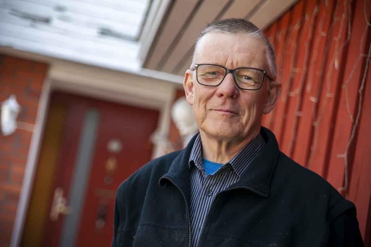 Arto Nykänen, Kaavi
