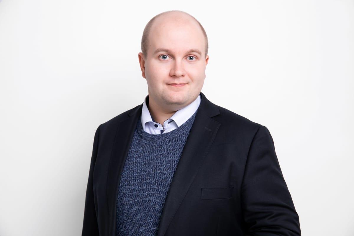 Juha-Pekka Rusanen