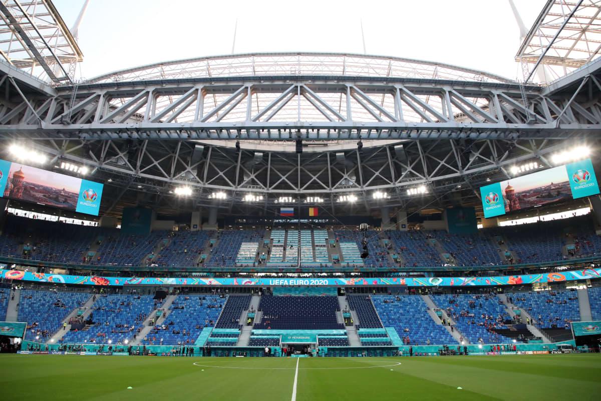 Krestovski stadion
