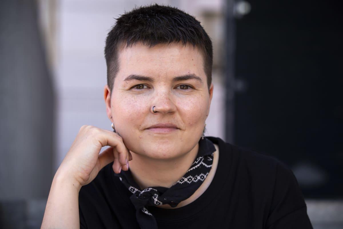 Laura Haimila
