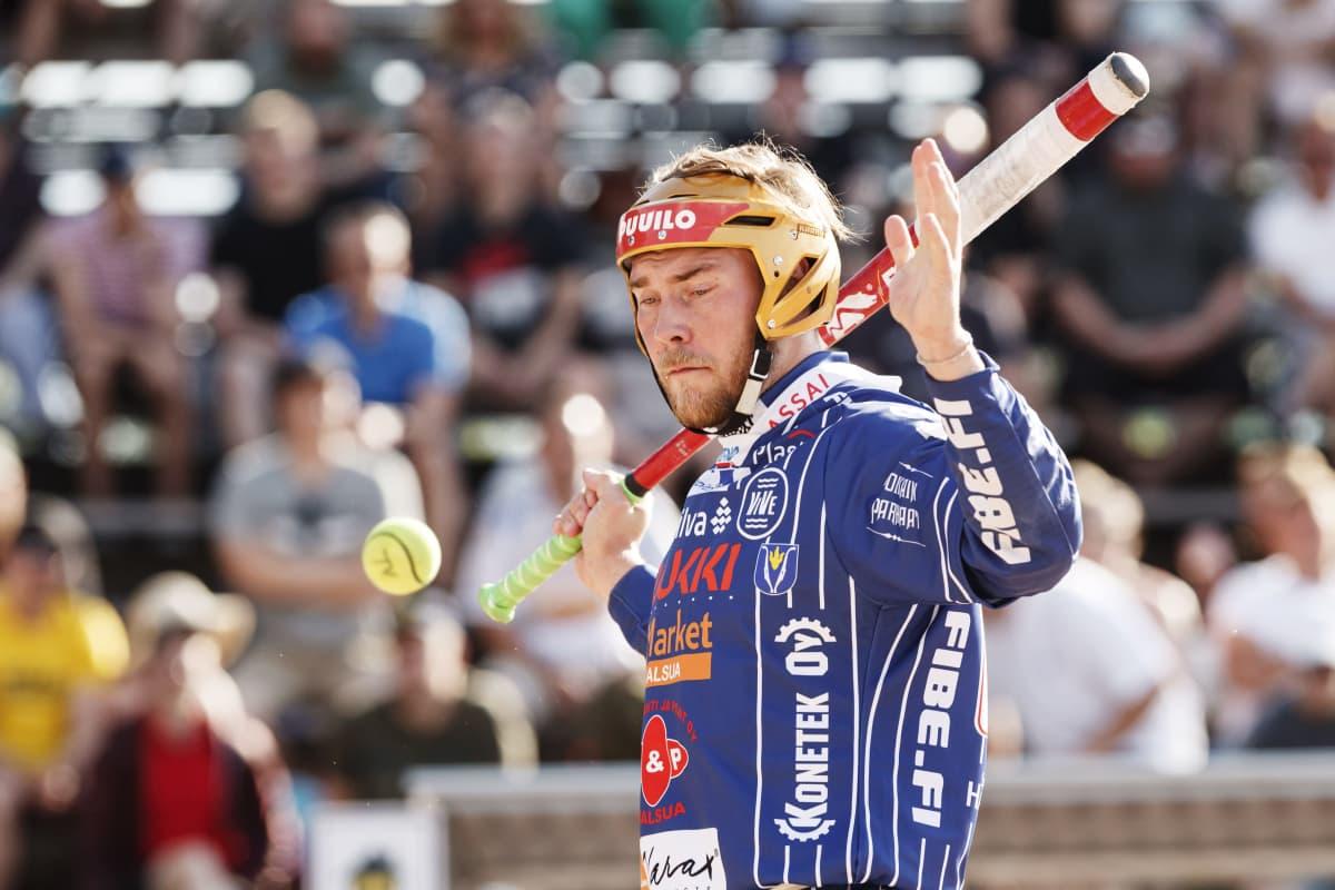 Mikko Kanala.